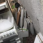 rubbish uplift in glenrothes