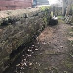 garden waste removal in burntisland fife